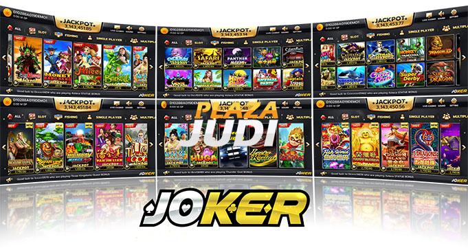 Seru dan Menguntungkan Main di Joker123 Slot Online Indonesia