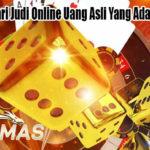 Kelebihan Dari Judi Online Uang Asli Yang Ada di Indonesia
